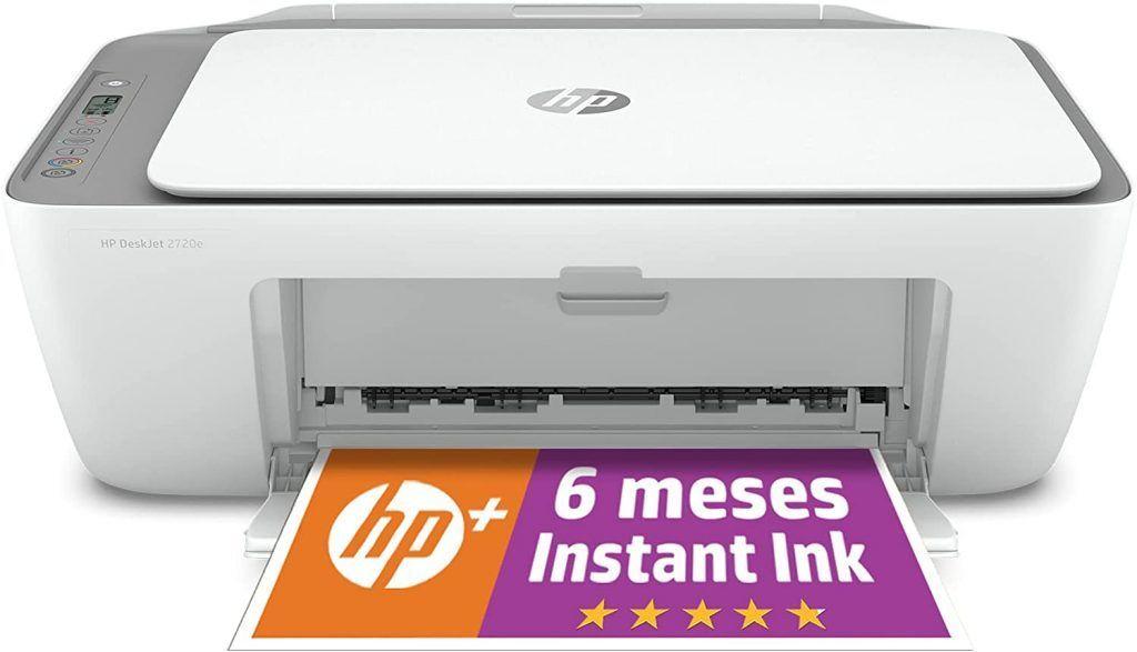 mini impresora portátil